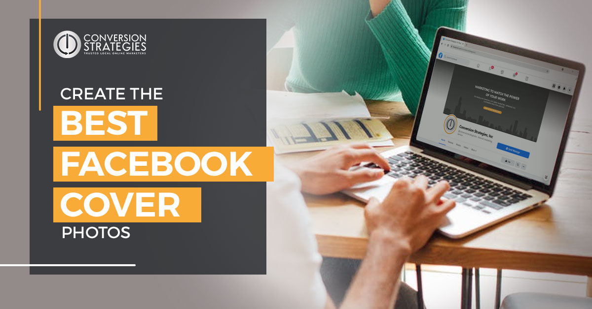 create the best facebook covers for business