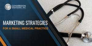 Stethoscope - Physician Tools - Marketing Strategies for a Small Medical Practice