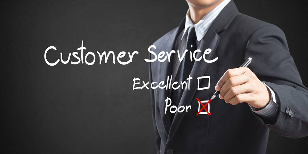 Poor Customer Service - Why Your Business Has Negative Reviews and Tips to Fix It