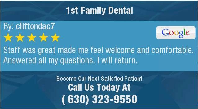 reputation marketing ideas for dentists