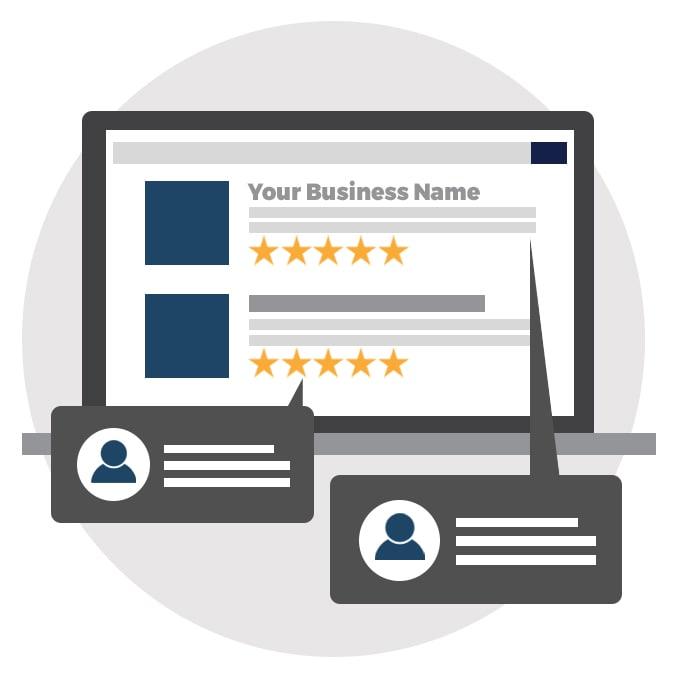 Reputation Marketing by Conversion Strategies