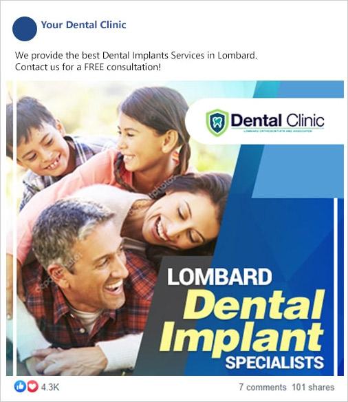Dental Clinic Marketing - Conversion Strategies